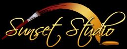 Sunset Studio Logo